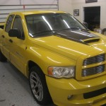2005 DODGE RAM SRT 10 QUAD CAB